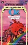 The Purple Prince of Oz (Book 26)