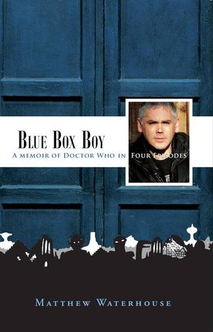 Blue Box Boy