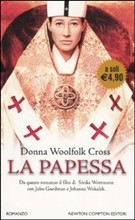 La Papessa by Donna Woolfolk Cross