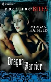 Dragon Warrior by Meagan Hatfield
