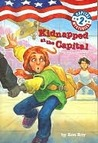 Kidnapped at the Capital (Capital Mysteries Series #2)