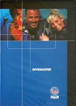PADI Divemaster Manual (Revised Edition)