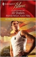 Born on the 4th of July by Jill Shalvis