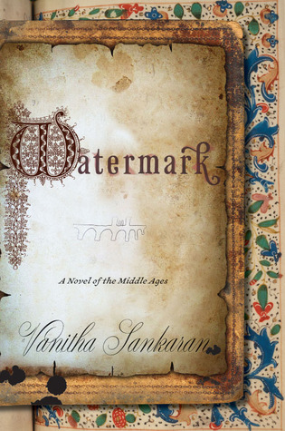 Watermark by Vanitha Sankaran