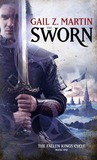 The Sworn (Fallen Kings Cycle, #1)