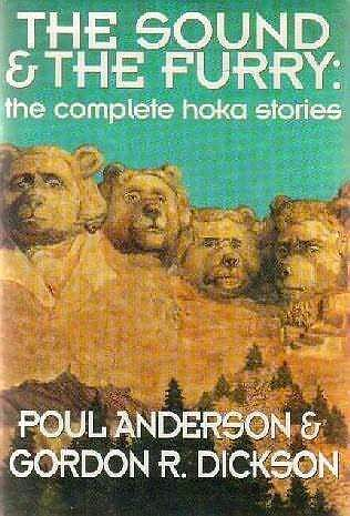 The Sound and the Furry by Poul Anderson