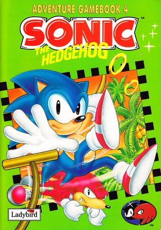Sonic the Hedgehog by Ladybird Books, Ltd.