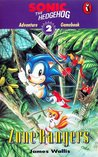 Zone Rangers (Sonic the Hedgehog Adventure Gamebooks, #2)