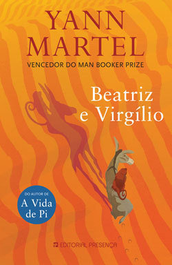 Beatriz e Virgílio by Yann Martel