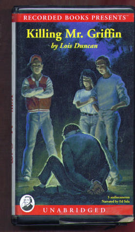 an analysis of susan and betsy in the book killing mrgriffin Killing mr griffin study guide 1 book, or movie that the reader, is expected to recognize what does mr griffin think about susan.