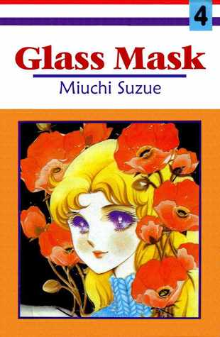 Glass Mask by Suzue Miuchi