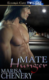 Mate Hunger (Ra's Chosen, #2)