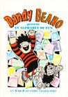 Dandy and Beano: An Alphabet of Fun