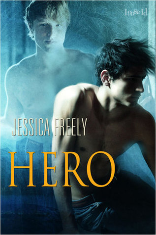 Hero by Jessica Freely