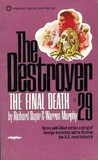 The Final Death (The Destroyer, #29)
