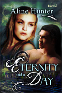 Eternity and a Day by Aline Hunter