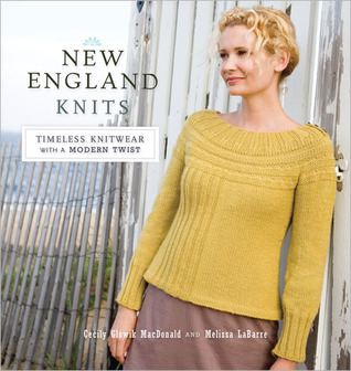 New England Knits by Cecily Glowik MacDonald