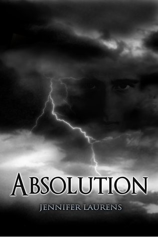 Absolution by Jennifer Laurens