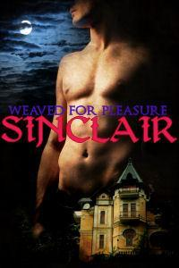 Weaved for Pleasure by Stella Price