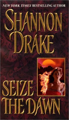 Seize The Dawn (Graham, #3)