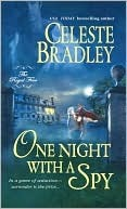 One Night with a Spy (Royal Four, #3)
