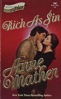 Rich as Sin (Harlequin Presents #1567)