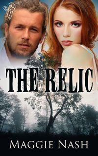 The Relic by Maggie Nash