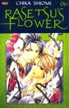 Rasetsu's Flower Vol. 6