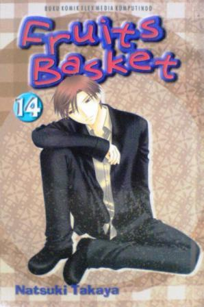 Fruits Basket Vol. 14 (Fruits Basket #14)