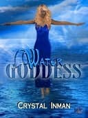 Water Goddess by Crystal Inman
