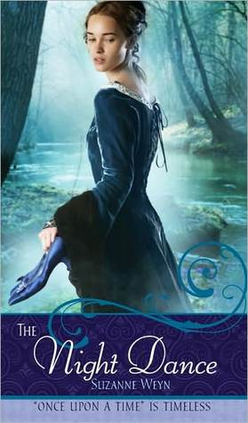 "The Night Dance: A Retelling of ""The Twelve Dancing Princesses"" (Once Upon a Time)"