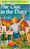 The Clue in the Diary (Nancy Drew, #7)
