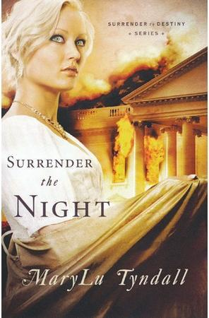 Surrender the Night by MaryLu Tyndall