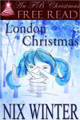 London Christmas by Nix Winter