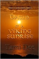 Dawn Of A Viking Sunrise (Mists Of Time #2)