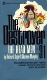 The Head Men (The Destroyer, #31)