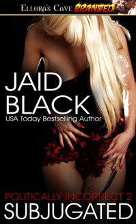 Subjugated by Jaid Black