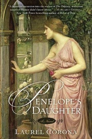 Penelope's Daughter by Laurel Corona