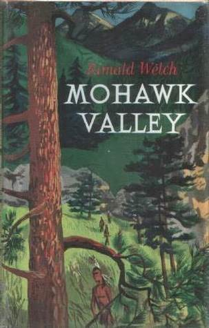 Mohawk Valley (Carey family, #7)