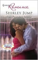 Vegas Pregnancy Surprise by Shirley Jump