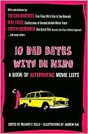 10 Bad Dates with De Niro: A Book of Alternative Movie Lists