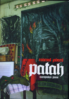 Patah by Rahmat Jabaril