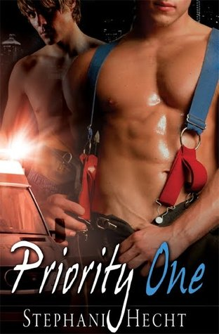 Priority One by Stephani Hecht