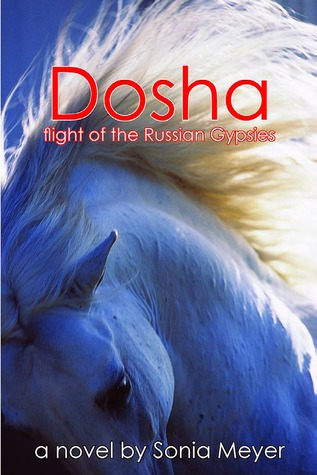 Dosha, Flight of the Russian Gypsies by Sonia Meyer