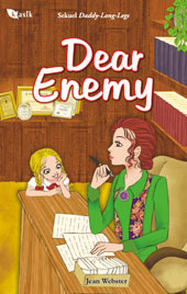 Dear Enemy (Daddy-Long-Legs #2)