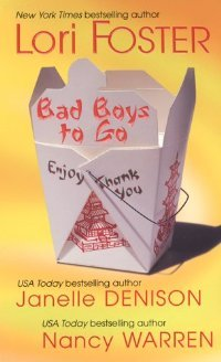 Bad Boys To Go (Watson Brothers, #2; Wilde Series)