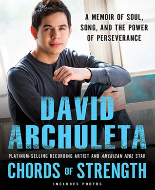 Chords of Strength: A Memoir of Soul, Song and the Power of Perseverance