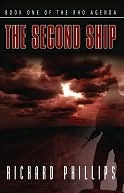The Second Ship -- Book One of The Rho Agenda by Richard   Phillips
