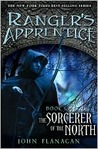 The Sorcerer of the North (Ranger's Apprentice Series #5)