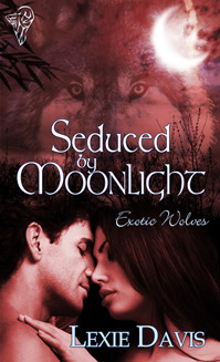 Seduced by Moonlight by Lexie Davis